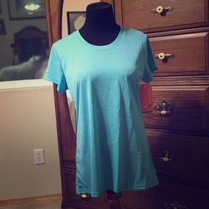 NWT Champion loose fitting shirt ~ quick dry